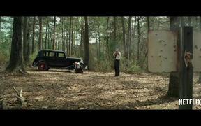 The Highwaymen Trailer
