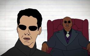 Why I Turned Down The Matrix