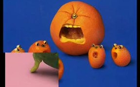 Funny Thing From Fruits