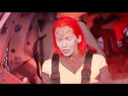 Dark Phoenix International Trailer