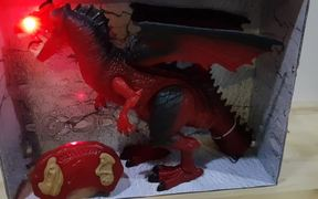 Review Dragon Force