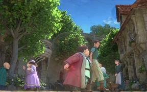 Dragon Quest XI: Echoes of an Elusive Age Trailer