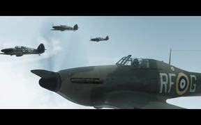 Mission Of Honor Official Trailer