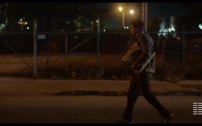 The Art Of Self-Defense Trailer