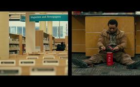 The Public Trailer