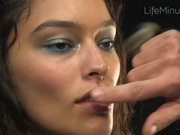 Hot Summer Beauty Trend: Mermaid Eyes