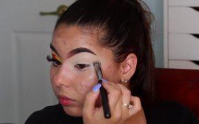 Cinco de Mayo Makeup