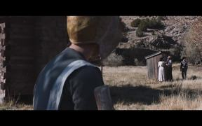 The Wind Trailer