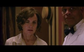 The Chaperone Official Trailer