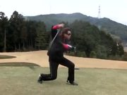 How To Shoot Like A Ninja In Golf