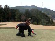How To Shoot Like A Ninja In Golf