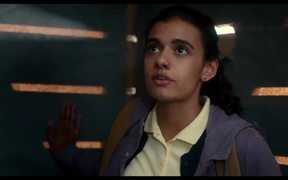 Dora and the Lost City of Gold Trailer