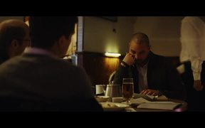 The Hummingbird Project Official Trailer