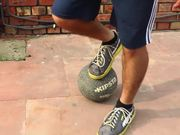 Amazing Football Trick Tutorial