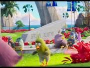 The Angry Birds Movie 2 International Trailer