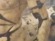 Meet The Offspring Of A Centaur And A Minotaur