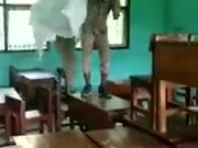 Fun Went Wrong In School