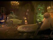 The Addams Family Teaser Trailer