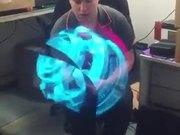 3D Image Projection