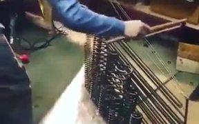 The Machine That Creates Horror Sound