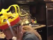 Hilarious Food Game