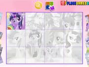 Puzzle: My Little Pony Walkthrough