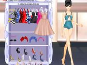 Retro Swimsuits Walkthrough