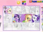 Puzzle: My Little Pony Walkthrough