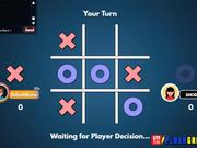 Tic Tac Toe with Friends Walkthrough