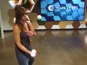 Senorita Juggler Back In Action