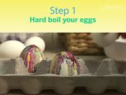 3 Dye-Free Ways to Decorate Easter Eggs