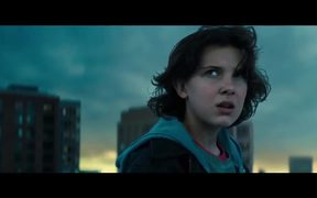 Godzilla: King Of The Monsters Final Trailer