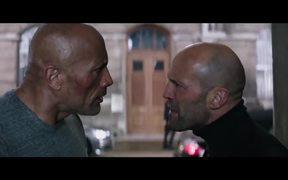 Fast & Furious Presents: Hobbs & Shaw Trailer 2