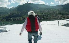 Walking On Water Official Trailer