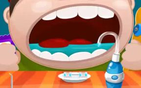 Doctor Teeth Walkthrough