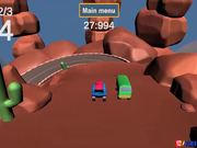 Crazy Racing Walkthrough