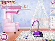 Messy Baby Princess Cleanup Walkthrough