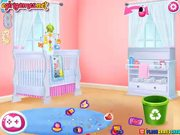 Messy Baby Princess Cleanup Walkthrough