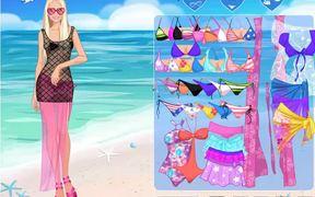 Bikini Season Walkthrough
