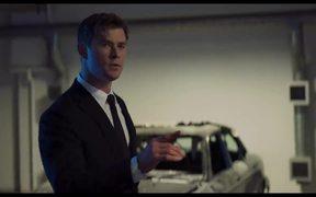 Men In Black: International - Intern-l Trailer