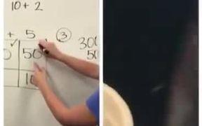 New Math Vs Old Math