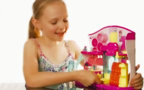 Bonnies TOYS R US Chief Toy Tester Entry