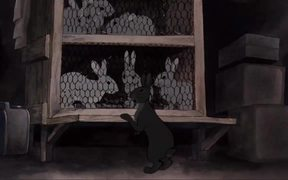 Watership Down - AniMat's Classic Reviews