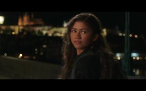 Spider-Man: Far From Home Official Trailer