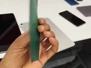 Futuristic Magnet Paper Is Here