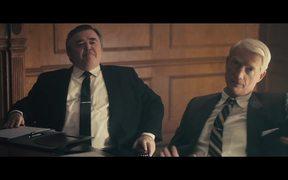 Framing John Delorean Official Trailer