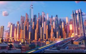 The Secret Life of Pets 2 Trailer 6