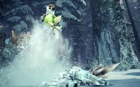 Monster Hunter: World – Trailer