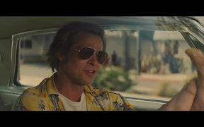 Once Upon A Time In Hollywood Trailer 2