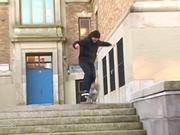 Recycling Broken Skateboards